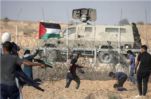 Arab League's Virtual Condemnation of Israel Is Virtual