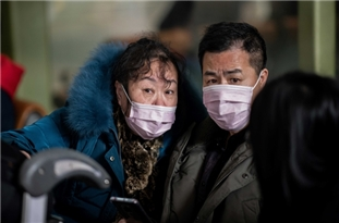 Chinese Mainland Reports No New Domestically Transmitted COVID-19 Cases