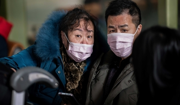 Chinese Hospitals Discharge +27,300 Recovered Patients of Coronavirus Infection