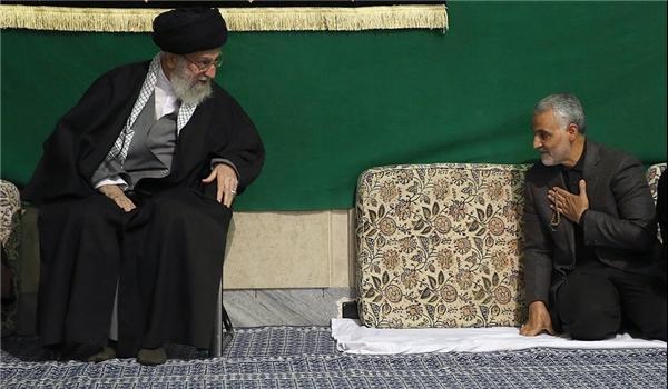 Nuremberg Prosecutor Condemns US Terror Attack on Iran's General Soleimani
