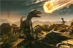 Death of Dinosaurs: All About the Asteroid