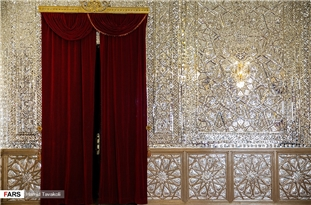 Iran Opens Marvelous Palace of Marble to Tourists