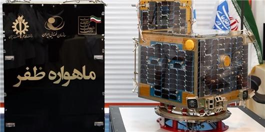 Countdown Begins for Launching Iran's Next Satellite