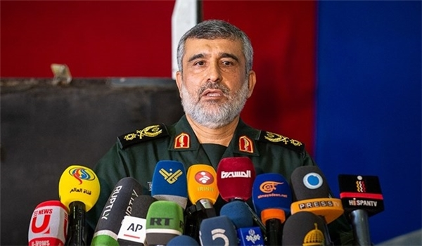 IRGC Commander: Iran Has Now Access to All Codes of US MQ4 Drone
