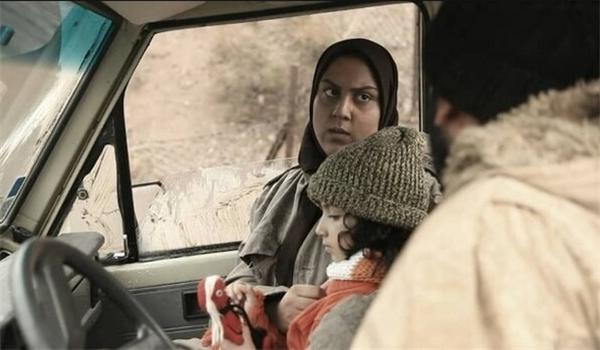 Iran's Short Film Awarded in US Film Festival