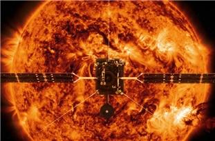 NASA and ESA's Solar Orbiter Sets Sail for Sun's Poles