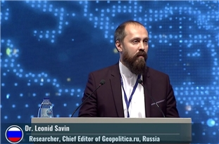 Russian Analyst: Iran, Russia and China's Joint Naval Drills Promote Multipolar World Order