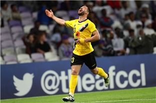 Iran's Sepahan Humiliate UAE's al-Ain at AFC Champions League