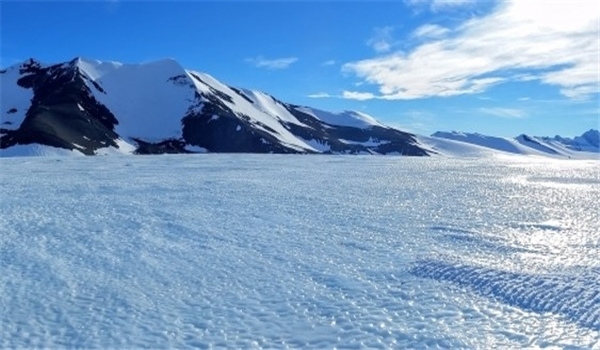 Melting of Ancient Antarctic Ice Sheet Drove a 3-Meter Sea Level Rise