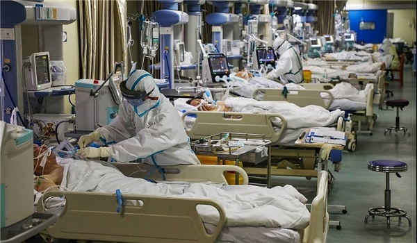 Authorities: 1665 Individuals Died, 9,419 Recovered from Coronavirus in China