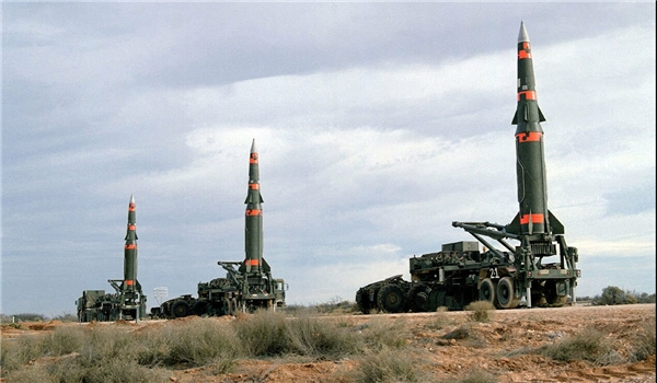 Lavrov: US Openly Paves Way for INF-Banned Missiles to Be placed in Europe, Asia