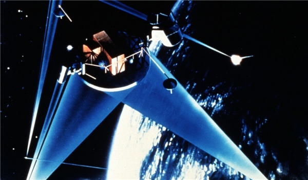 Moscow: US Plans to Deploy Weapons in Space Would Destroy Current Security Balance