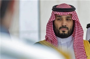 US Court Issues Summons for Saudi Arabia's Crown Prince