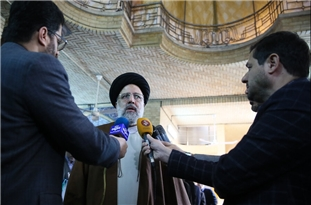 Judiciary Chief: Elections Play Decisive Role in Iranian People's Fate