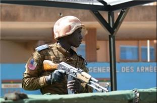 Niger Military Operation Kills 120 Terrorists