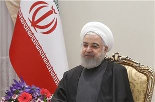 Iran Calls for Expansion of Ties with Brunei