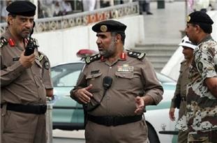 Former Police Officer Kills Colonel, Injures Comrades in Western Saudi Arabia