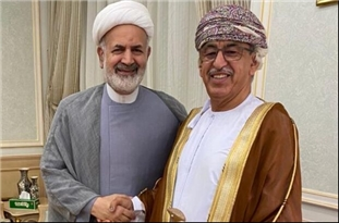 Tehran, Muscat Determined to Boost Medical Cooperation