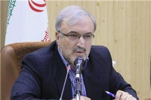 Minister: Iran's Coronavirus Vaccine Tested on Animals Successfully