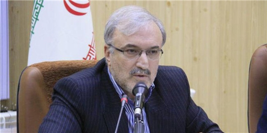 Iranian Health Minister: Many Coronavirus Patients Treated, No Shortage of Hospital Beds