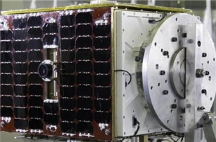 Iran Ready to Place New Satellite into Orbit