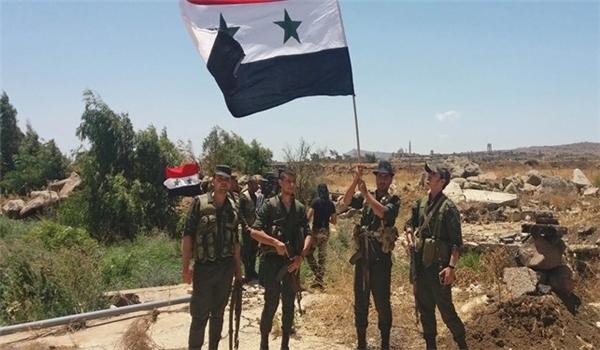 Syrian Army Liberates 1,890sq/km of Aleppo, Idlib