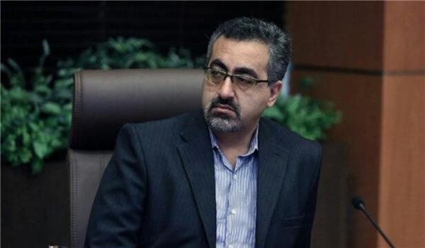 Spokesman: 24,811 People in Iran Infected with Coronavirus, 1,934 Patients Dead