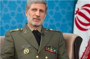 Iran to Equip Navy with Flying Boats, New Destroyer