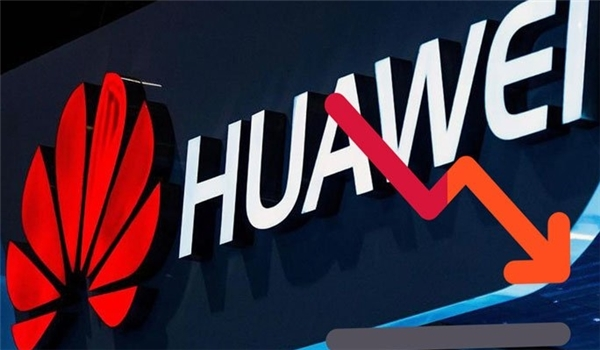 Huawei Official Claims 'US Can't Afford to Work without' Chinese Tech Giant