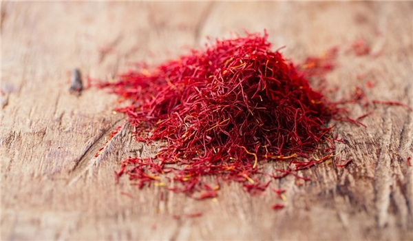 If You're Having Trouble Sleeping, Try Saffron?