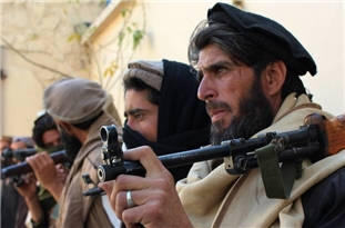 Afghan Forces Killed as Taliban Attacks Checkpoints