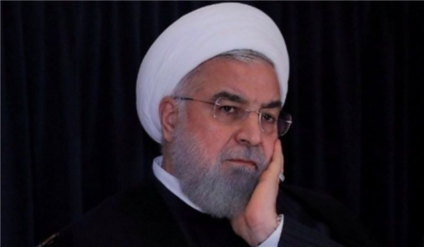 President Rouhani Mourns Death of Iran's Legendary Paralympic Powerlifter