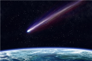 Extraterrestrial Protein Discovered in Meteorite for First Time