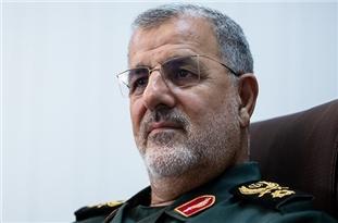 IRGC Starts Anti-Terrorism Drills in Western Iran