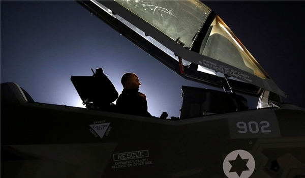 Report: 'Israeli Jets' Striking Syria Force 2 Civilian Planes to Change Course