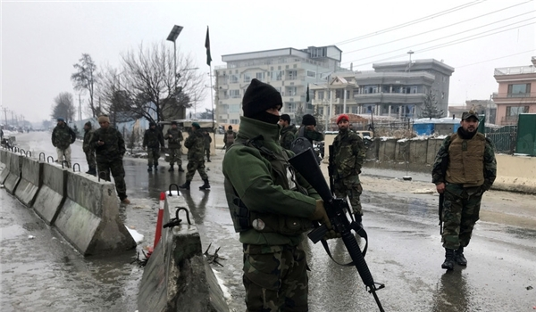 Top Afghan Leader Escapes Attack Kills Nearly 30 in Kabul