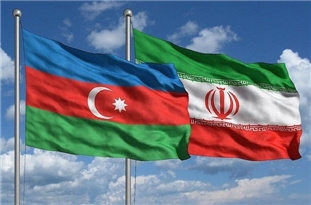 Iran, Azerbaijan Vow to Expand Bilateral Ties
