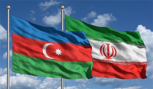 Iran, Azerbaijan Agree on Cooperation Roadmap