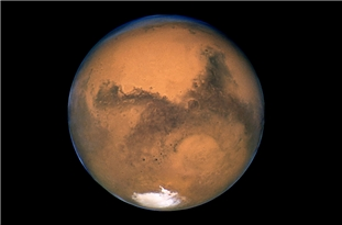 Organic Molecules on Mars May Be Evidence of Ancient Life