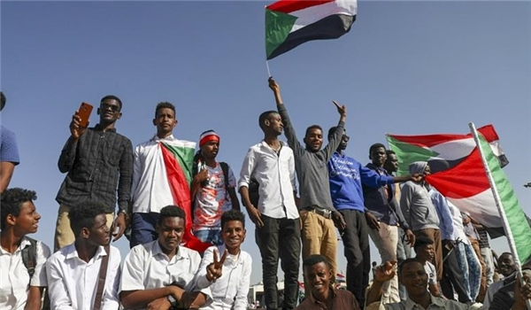 Rights Group: Sudan's June Crackdown May Have Killed 241 People