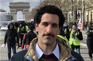 Ramin Mazaheri: Macron Not Doing Enough to Resolve Strikers' Problems