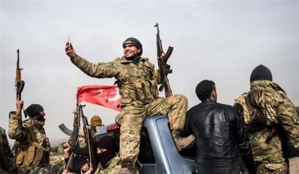 SOHR: Turkey Sends over 4700 Mercenaries to Libya