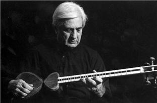 Renowned Iranian Tar Player Dies at 81
