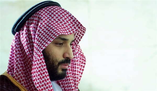 Report: At Least 20 Princes Detained in Mass Purge by Saudi Crown Prince