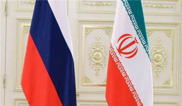 Deputy Minister: Russia Ready to Remove Obstacles to Expansion of Economic Ties with Iran