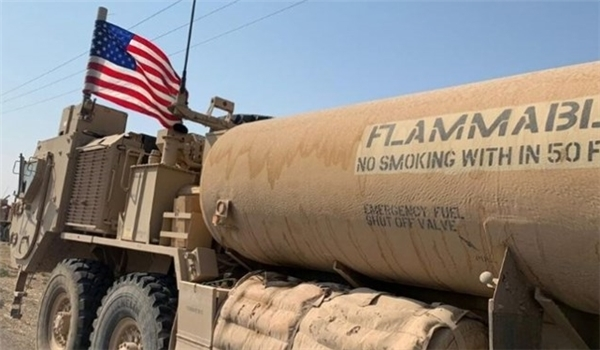 US-Backed SDF Resumes Selling Syria's Oil to Al-Nusra Front