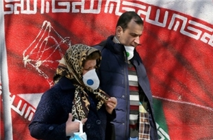 Restrictions Extended in Tehran over Coronavirus Fears
