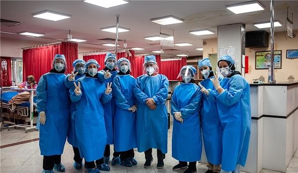 Official Castigates US over Evading Responsibility Vis-à-vis Coronavirus Spread
