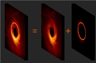 Black Hole Team Discovers Path to Razor-Sharp Black Hole Images