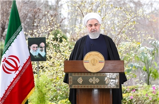 President Rouhani: Iran to Inaugurate Big Projects in New Year